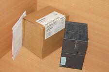 Siemens 6gk7 343-1gx20-0xe0 // 6gk7343-1gx20-0xe0 HW 03 FW v1.0