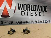 "2009 Detroit  DD15 ""901"" Jake Brake Solenoid, P/N: A0159. SET of 2"
