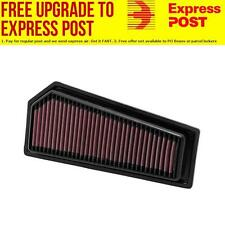 K&N PF Hi-Flow Performance Air Filter 33-2965 fits Mercedes-Benz C-Class C 180 (