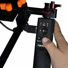 Aputure dslr rig usb follow focus for Canon USB focus controller focus handle