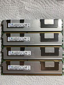Arbeitsspeicher - Samsung - M393B1K73CHD-YF8 - 32GB 4Rx8 PC3L-8500R