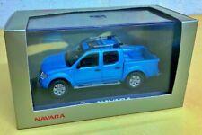 Nissan Navara Pick Up - Norev 1:43