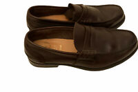 Church's s Mens Pembery Calf Leather Loafer Brown  9.5 G RRP £ 470