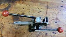 A.J. Gerrard & Co model 2350 nylonbinder stretcher-sealer banding strapping tool