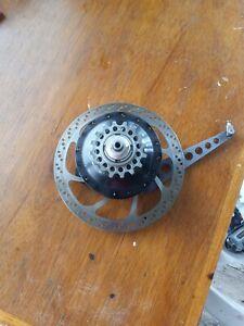 Rohloff Disc-Speedhub 500/14 DB