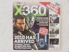 24726 Volume 55 Xbox 360 Vision  - Microsoft Xbox 360 (2009)