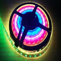 5m WS2801 RGB LED Stripe Adalight Boblight Ambi Ambient TV Raspberry Arduino 5V