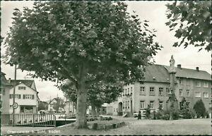 Ansichtskarte Ottersweier b. Bühl Baden  (Nr.9519)