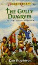 The Gully Dwarves (Dragonlance Lost Histories-ExLibrary