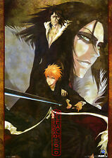 Wall Calendar 2019 Bleach Manga Anime (12 pages A4) A-802