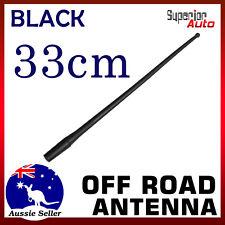 33cm Longer Antenna Fix For Nissan Navara Off Road Radio Signal Reception Aerial