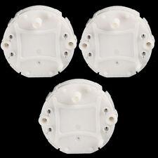 3PCS Stepper Motor Speedometer Gauge For Clusters Xc5 X15 X25 X27 168