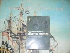 Zonnebloem-Catalogus Zilveren munten Verenigde Nederlanden 1576-1795 Vol 2.5th.