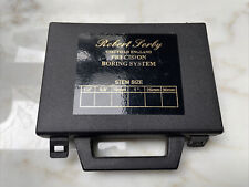 Robert Sorby Precision Boring System