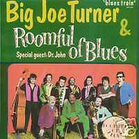 BIG JOE TURNER & Roomfull of Blues 33 Tours