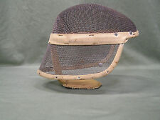 Vintage Castello Fencing Mask Antique Foil Epee Sword Masks N Y C