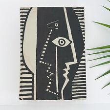 Picasso ~1955 ~ Wilhelm Boeck & Jaime Sabartes ~ Hardcover Book Pablo Picasso