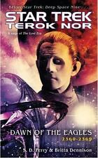 Terok Nor: Dawn of the Eagles (Star Trek: Deep Space Nine) Perry, S.D. Mass Mar