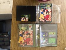 SUPER SIDEKICKS US neo geo AES - SNK arcade game (not MVS)