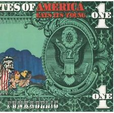 FUNKADELIC - AMERICA EATS ITS YOUNG 2 VINYL LP NEUF