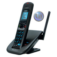 UNIDEN Xdect-R Optional Handset & Built-In Repeater Station - Extra Handset & Ch