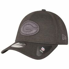 New Era 39Thirty Cap - SHADOW TECH Green Bay Packers graphit