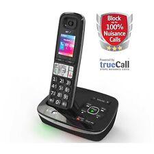 BT 8500 BT8500 Cordless Phone with Answering Machine & Advanced Call Blocker