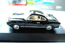 KARMANN GHIA COUPE MINICHAMPS 1/43