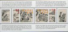 Nederland NVPH 1677 Vel Stripzegels Marten Toonder Olie B. Bommel 1996 Postfris