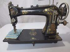 *GRITZNER*Durlach German Sewing Machine 1915.Nice