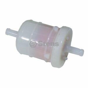 Fuel Filter Replaces Kubota 12581-43012