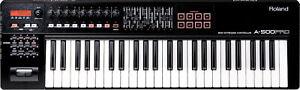 ROLAND A-500PRO Controller MIDI a tastiera. SPEDIZIONE GRATUITA!!