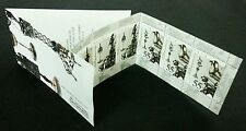 *FREE SHIP Israel Festival Spice Boxes 1990 (booklet) MNH