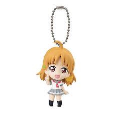 Love Live! Sunshine Takami Chika School Uniform Mascot Key Chain