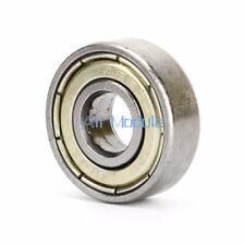608ZZ FLANGIA CUSCINETTO A SFERA F608ZZ 8×22×7 mm Metrica Cuscinetto Flangiato
