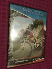 Cyclefilm - The Trilogy - Vol. 3 La Marmotte (Dvd) Zone Free - Ship Fast Cycling
