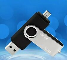 256GB OTG Micro USB 2.0 Pendrive For Android Smartphones,PC and Tablets.