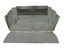 2007-2014 Chevy Silverado Truck 8 Foot Bed Carpet Liner New OEM Gray 19171182