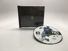 FIFA 99 - PS1 PLAYSTATION COMPLETE GAME AND CASE (NO MANUAL)