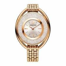 NEW SWAROVSKI WATCH - 5200341 ROSE GOLD NEXT DAY DELIVERY, WARRANTY