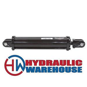 Prince Hydraulic Cylinder SAE-33516 A350160ABAAA07B