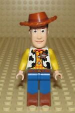 Lego WOODY Toy Story minifigure DISNEY from set 7597 7590 30072 7594 Roundup
