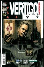 Vertigo presenta 39 Magic Press Hellblazer Fables
