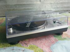 New listing Audio-Technica At-Lp120-Usb Direct-Drive Professional Turntable (Usb and Analog)