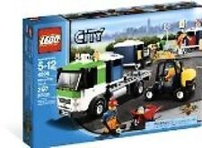 LEGO City Recycling Truck