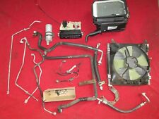 kompl. Klimaanlage Honda Civic EJ9 EK3  Bj: 1996- 2001