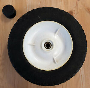 """Wheel for Murray Yard King 24"""" Motor Mower. (probably fits other mowers)."""