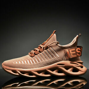 US Mens Fashion Running Sneakers Athletic Sports Outdoor Casual Tennis Shoes Gym