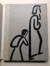 Art, werner Gothein, illustré des livres, Gothein Abraham, gravures,