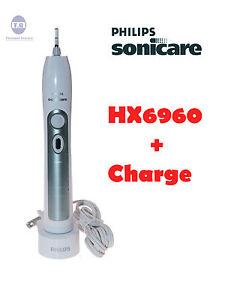 NEW Philips Sonicare HX6960 HX6950 HX6920 HX6931 Toothbrush  Handle + Charger